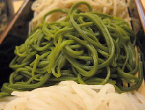 Yutoku Soba